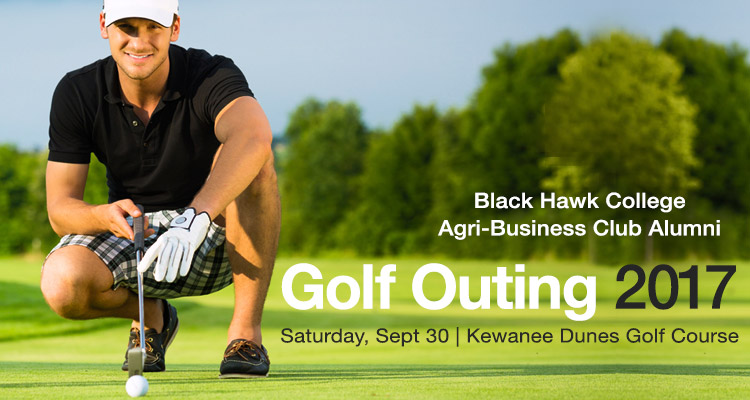 BHC Agri-Business Club Alumni Golf Outing
